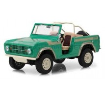 Greenlight - Ford Bronco 1976