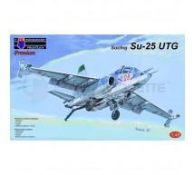 Kp - Su-25 UTG & resin parts (Premium)
