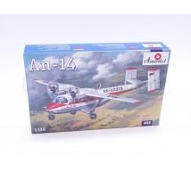 A Model - An-14