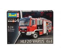 Revell - MAN Schlingmann HLF 20 Pompier