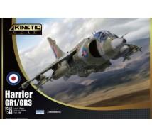 Kinetic - Harrier Gr 1/3
