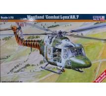 Mistercraft - Lynx AH-7