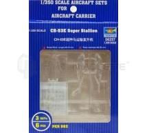 Trumpeter - CH-53E 1/350
