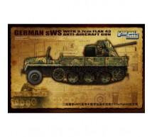 Great Wall Hobby - SWS &Flak 43