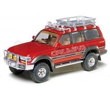 Tamiya -  Toyota Land Cruiser 80 Sport