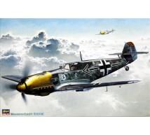 Hasegawa - Bf 109E