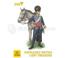 Hat - British light Dragoons
