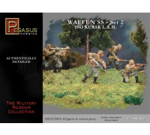 Pegasus - Waffen SS (2)