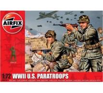 Airfix - Paras US WWII