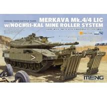 Meng - Merkava 4/4 LIC& Nochri-Kal MRS