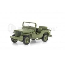 Greenlight - Willys CJ-2A 1949 MASH