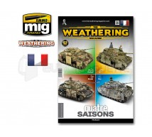 Mig product - Revue Weathering 4 saisons (FRA)