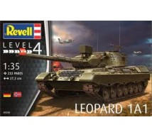 Revell - Leopard 1A1