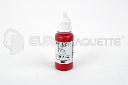 Prince August - Rouge 926 (pot 17ml)