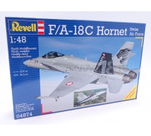 Revell - F-18C Swiss Air Force