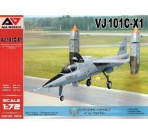 A&A models - VJ 101C-X1 VSTOL