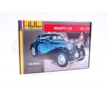 Heller - Bugatti T50
