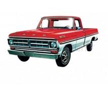 Moebius - Ford Ranger 71