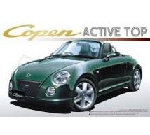 Aoshima - Copen active top