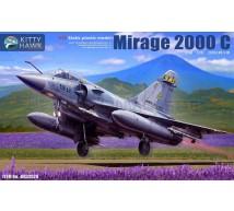 Kitty hawk - Mirage 2000C