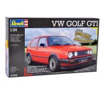 Revell - Goldf GTI