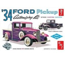 Amt - Ford Pick Up 34 3 version