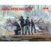 Icm - Union Infantry