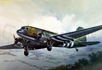 Italeri - DC-3 / C-47