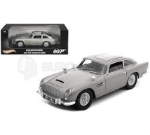 Hot wheels - Aston Martin DB5 007