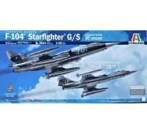 Italeri - F-104 G/S