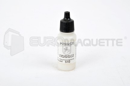 Prince August - Vernis Brillant 510 (pot 17ml)