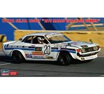 Hasegawa - Celica 1600GT 1975 Macau Race Winner