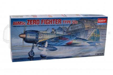 Academy - A6M5C Zero