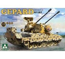 Takom - Gepard SPAAG