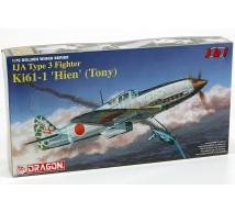 Dragon - Ki-61 Hien