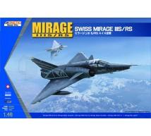 Kinetic - Mirage III S/RS