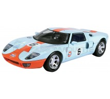 Motor max - Ford GT concept Gulf