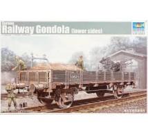 Trumpeter - Wagon Gondola