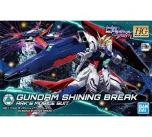 Bandai - HG Gundam Shining Break (5055576)