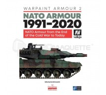 Vallejo - NATO armour 1991/2020