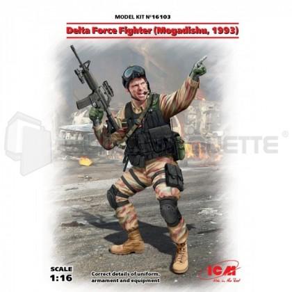 Icm - Delta forces Mogadishu 1993