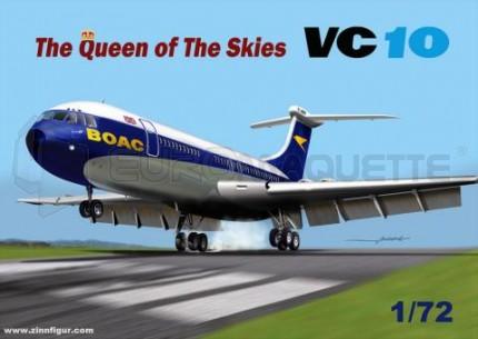 Mach2 - VC-10 BOAC