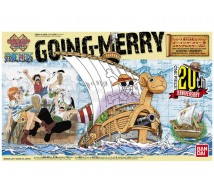 Bandai - One Piece Going Merry (0217847)