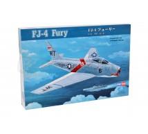 Hobby Boss - FJ-4 Fury