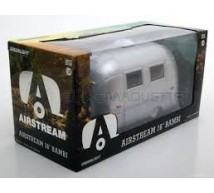 Greenlight - Caravane Airstream Bambi Sport