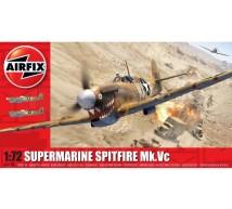 Airfix - Spitfire Mk Vc Trop