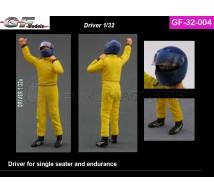 Gf Models - Pilote Année 80/90