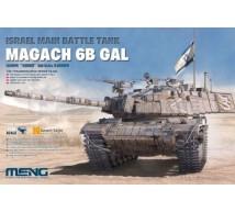 Meng - Magach 6B GAL