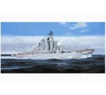 Trumpeter - Admiral Ushakov (Ex Kirov)