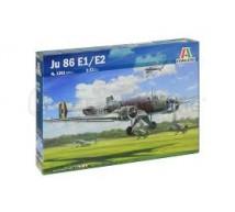 Italeri - Ju-86 E1/2